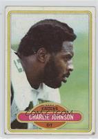 Charlie Johnson [GoodtoVG‑EX]