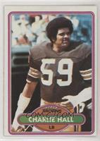 Charlie Hall