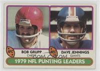 Dave Jennings, Bob Grupp [PoortoFair]
