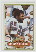 Johnny Perkins [GoodtoVG‑EX]