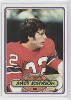 Andy Johnson