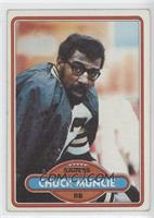 Chuck Muncie [Good to VG‑EX]