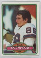 Lou Piccone [Good to VG‑EX]