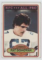 Pat Donovan [GoodtoVG‑EX]