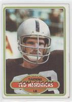 Ted Hendricks [Good to VG‑EX]