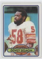 Dewey Selmon