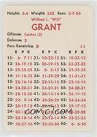 Will Grant