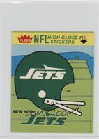 New York Jets (Helmet)