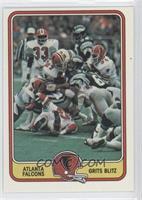 Atlanta Falcons Team