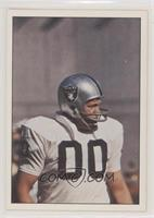 Jim Otto (No Card Number) [EXtoNM]