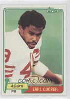 Earl Cooper