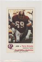 Perry Brooks