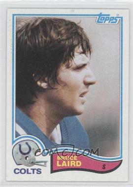 1982 Topps - [Base] #17 - Bruce Laird