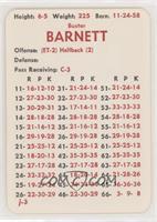 Buster Barnett