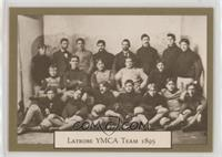 Latrobe YMCA Team 1895