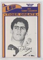 Tommy Casanova
