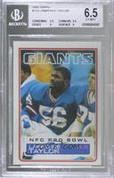 Lawrence Taylor [BGS6.5EX‑MT+]