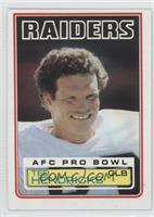 Ted Hendricks