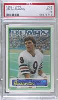 Jim McMahon [PSA 9 MINT]