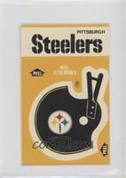 Pittsburgh Steelers (Helmet)