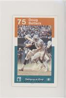Doug Betters