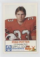 Ryan Potter