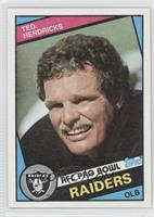 Ted Hendricks