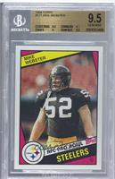 Mike Webster [BGS 9.5]