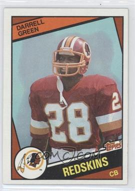 1984 Topps - [Base] #380 - Darrell Green