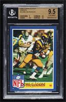 Eric Dickerson [BGS 9.5 GEM MINT]