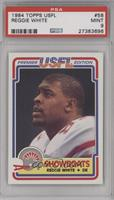 Reggie White [PSA 9 MINT]