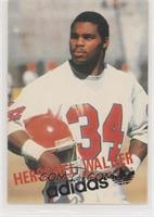 Herschel Walker [PoortoFair]