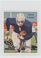 Ernie Caddel