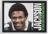Kenny Jackson