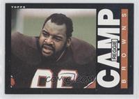 Reggie Camp