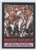 Record Breaker - Dan Marino