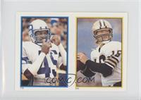 Dave Wilson, Kenny Easley