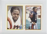 Willie Gault, Eddie Edwards
