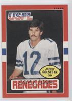 Jerry Golsteyn