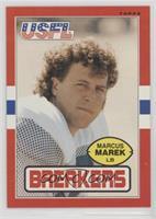 Marcus Marek