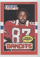 Marvin Harvey