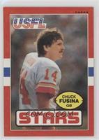 Chuck Fusina