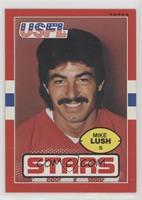 Mike Lush