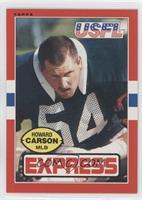 Howard Carson