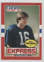 Jeff Partridge