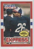 Jo-Jo Townsell