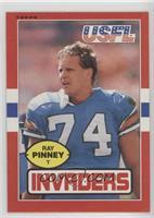 Ray Pinney