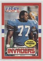 Ruben Vaughan