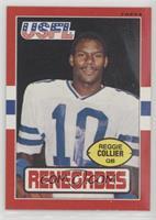Reggie Collier
