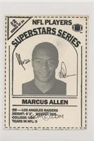 Marcus Allen [PoortoFair]